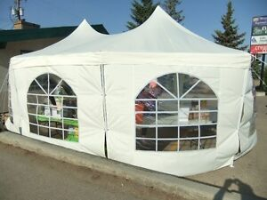 PARTY/EVENT/WEDDING TENT