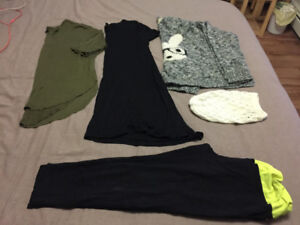 Women's Clothing - Sizes Small/Medium - Assorted Brands