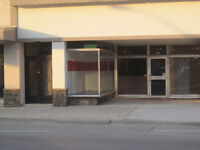 Premium Retail/Commercial space available in Downtown St. Thomas