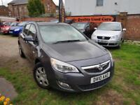 2010 VAUXHALL ASTRA 1.6 PETROL*NEW CLUTCH*NEW TIMING BELT*LOW MILEAGE*GREAT COND