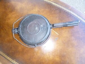Cast Iron Cook ware