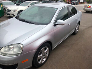 FOR SALE! 2009 VW Jetta TD1