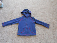 Boys size 5/6 and 6/7 sweaters and hoodies
