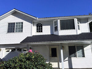 Lovely 4 Bedroom 2 bathroom home for Rent in Central Chilliwack