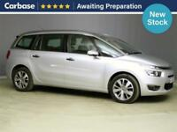 2015 CITROEN C4 GRAND PICASSO 1.6 e HDi 115 Airdream Exclusive 5dr MPV 7 Seats