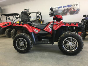 2013 POLARIS 850 SPORTSMAN TOURING...FINANCING AVAILABLE