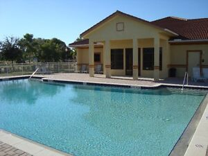 2 Bed, 2 Bath, 1280 sqft condo with elevator in Fort Myers