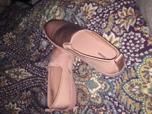 Size 10 pink loafers for $10 BRAND NEW