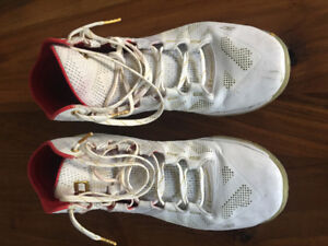 Men's Under Armour Curry II Basketball Shoes