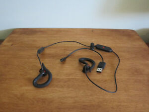 Yurbuds/Jbl Focus 500 Black Headphones Black