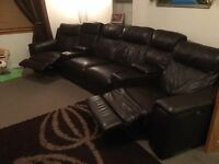 Large DFS couch!