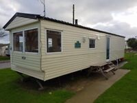 Static Caravan In Weymouth