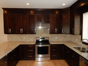 3BR New Townhouse Airconditioned