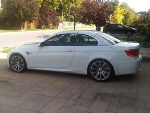 2011 BMW M3 Executive Convertible