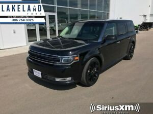 2016 Ford Flex Limited  - SiriusXM - $242.33 B/W
