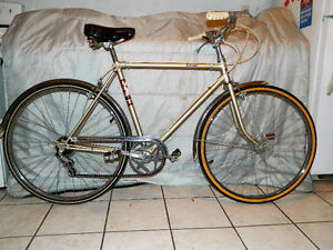 Supercycle Escort 5 speed Cruiser Bike