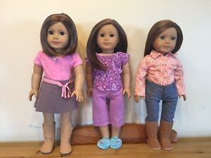 American Girl Dolls and more for sale