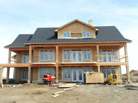 METAL ROOFING/SHINGLES AND COMPLETE  EXTERIOR SPECIALISTS