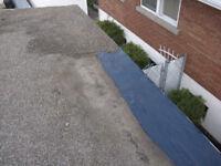 réparations toitures infiltrations le vendredi fou 50% de rabais