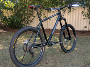 Aggressive Hardtail - 2006 Norco Charger