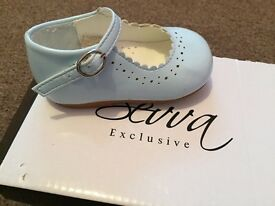 Baby shoes size 2 and 3