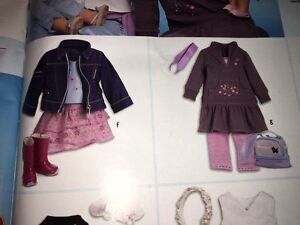 American Girl outfits Cambridge Kitchener Area image 4