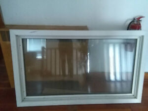 Two nice  windows for  sale
