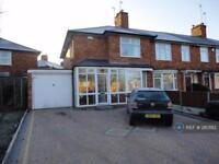3 bedroom house in Seaton Grove, Birmingham, B13 (3 bed)