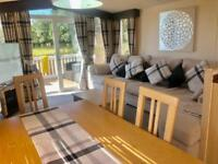 CALL JACK - SITED STATIC CARAVANS FOR SALE IN NORTH WALES - 01745775430