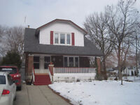 Core area duplex or single family. Call for your private showing