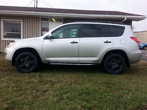 2011 Toyota RAV4 AWD V6 REV CAMERA SUV, Crossover