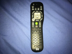 HP MCE Multimedia Remote for PC