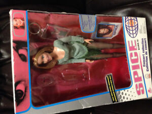 Spice Girls 1998 Concert Collection Dolls by Galoob