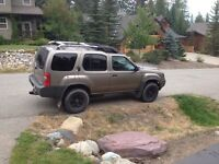 2003 Nissan Xterra reduced to $4900 open to offers