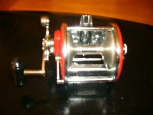 Penn 209 Fishing Reel.  Made in the USA.