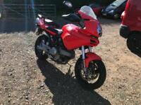 2005 Ducati Multistrada 620cc *14k miles only* FSH
