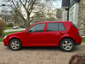 2008 Volkswagen City Golf For Sale