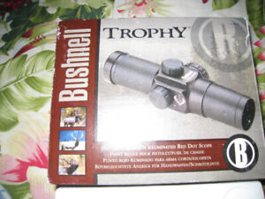 Bushnell Trophy Light Sight