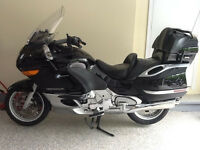 BMW K1200LT Must see wow Like new !!!
