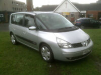 Renault Espace 2.2dCi Expression
