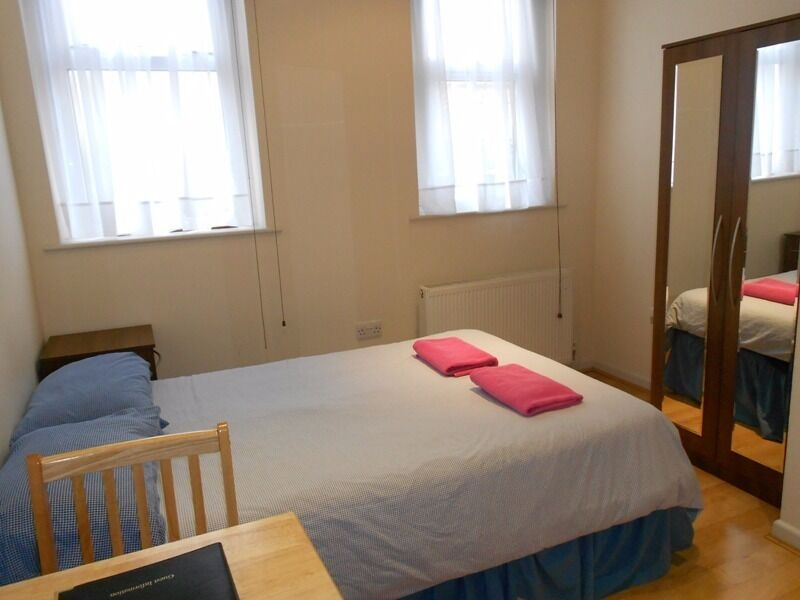 Newly refurbished Studio Flat for £987pcm ALL bills!! 5 min to Brondesbury Park station!