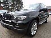 BMW Baureihe X5 3.0d M-Packet