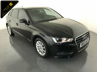 2013 AUDI A3 SE TDI DIESEL 5 DOOR HATCHBACK FINANCE PX