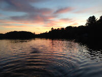 Private - Secluded Cottage - Parry Sound - 300ft Waterfront
