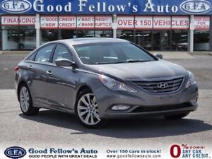 2013 Hyundai Sonata SE MODEL, SUNROOF, LEATHER SEATS, 4 CYL, 2.4