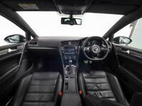 2016 Volkswagen Golf 2.0 TSI R 3dr DSG Auto Hatchback Petrol Automatic