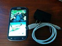 Like new Samsung Galaxy S3 (Telus carrier)