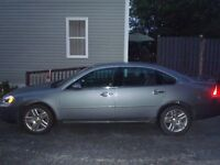 2007 Chevrolet Impala LTZ Sedan  /////3.9 V6 /POWER SUNROOF///