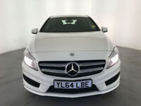 2014 MERCEDES A200 AMG SPORT CDI 1 OWNER MERCEDES SERVICE HISTORY FINANCE PX
