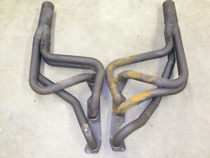 Hooker SB Chevy Chevelle Race Headers